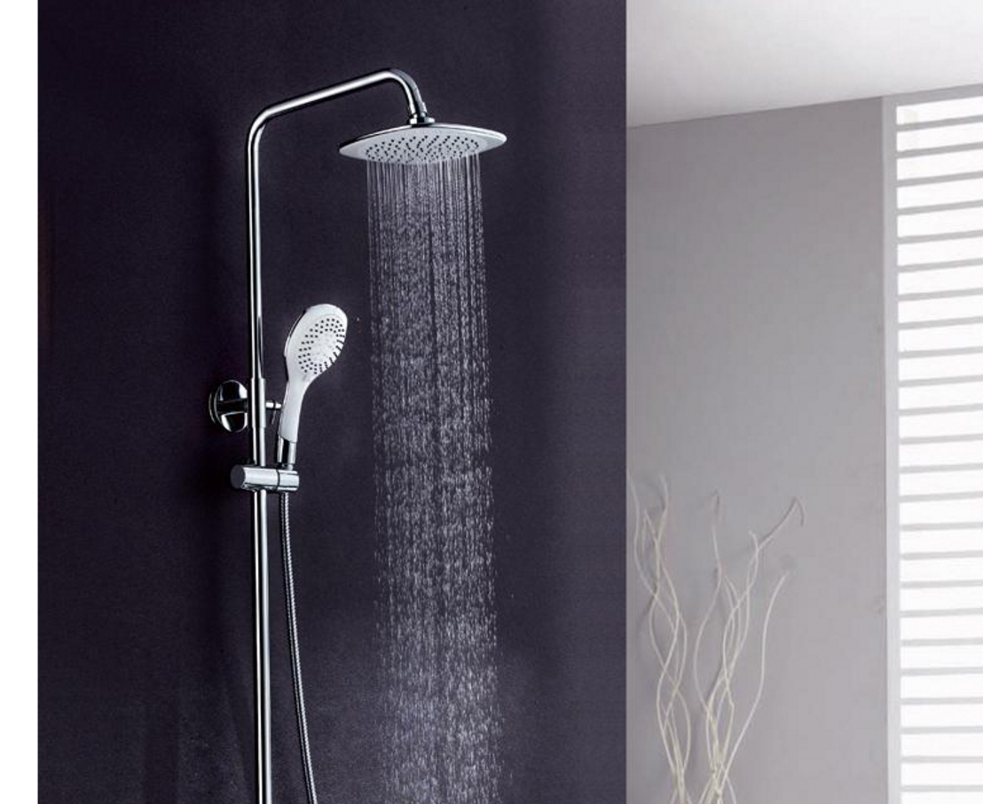 Luxury Rain Showers