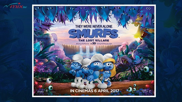 5 Reasons Why There's No Shame In Being Excited For Smurfs: The Lost Village As An Adult
