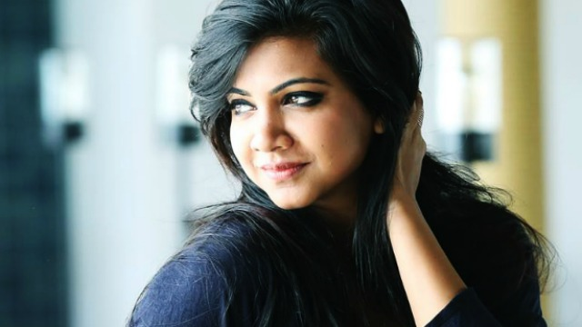 Featuring Madonna Sebastian As Our Artist Of The Month.